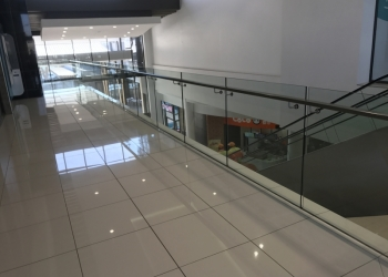 Shopping mall installations by Exclusivio Wrought Iron Designs does wrought iron and stainless steel products026