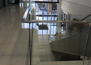 Shopping mall installations by Exclusivio Wrought Iron Designs does wrought iron and stainless steel products028